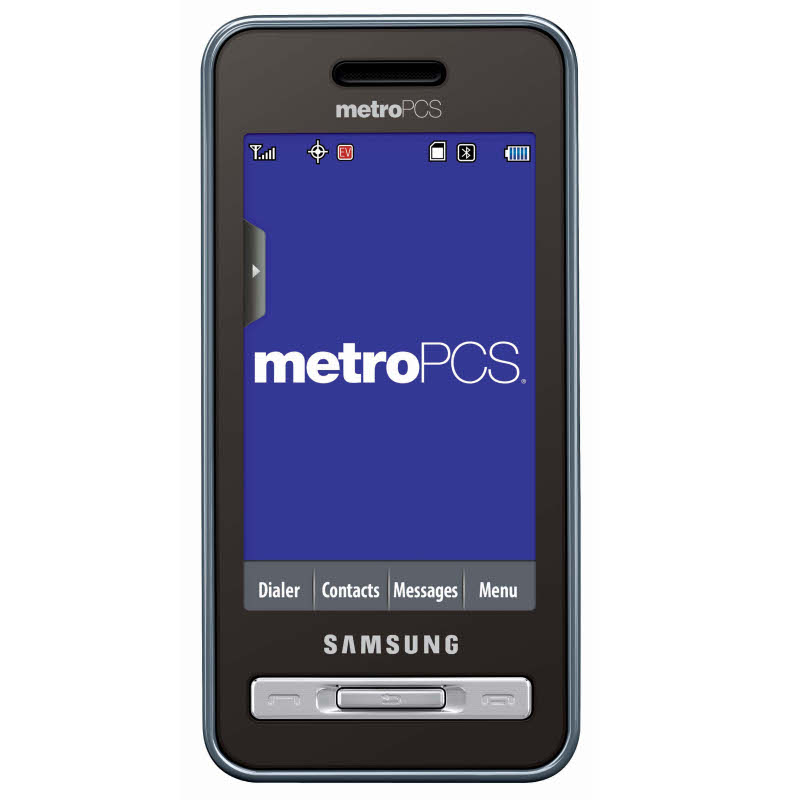 Samsung Finesse Goes to MetroPCS