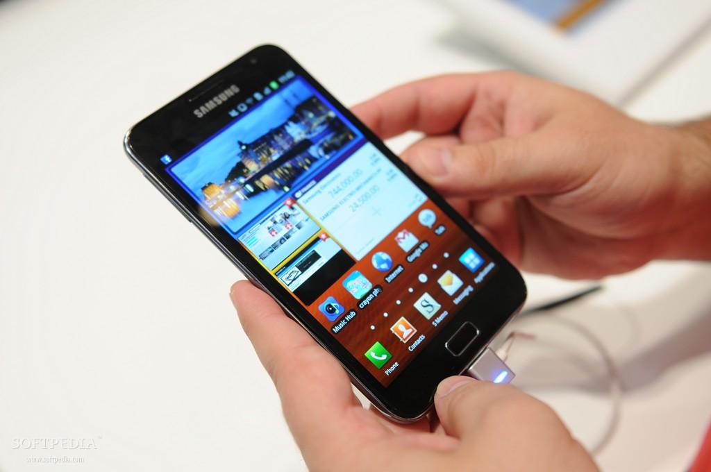 Мобильный телефон samsung i9220 galaxy note mi3 xiaomi review