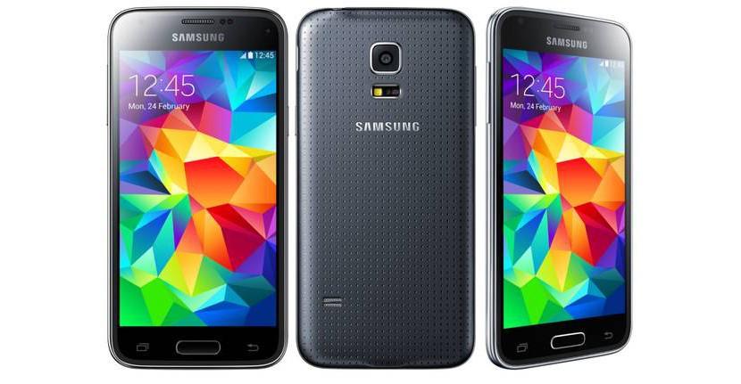 Samsung Galaxy S5 mini Receiving Android 5 0 Lollipop in Q2 2015
