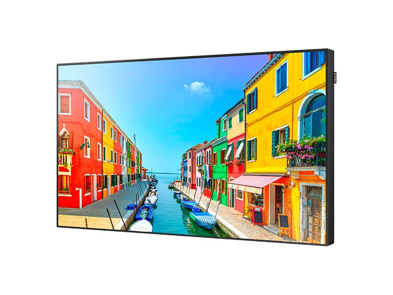 Samsung Reveals 2,500 Nit Brightness LCDs of 46 to 75 Inches