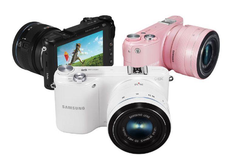 Samsung NX300M Camera Windows 8 X64