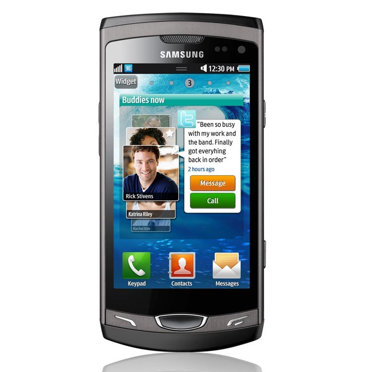 Samsung Wave Ii S8530 Full Specs Available