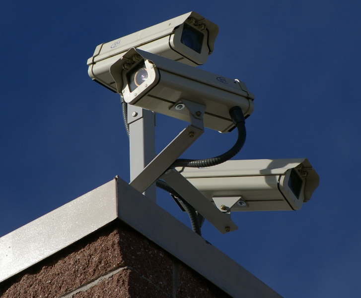 San Jose Police Might Tap into People's Security Cameras to