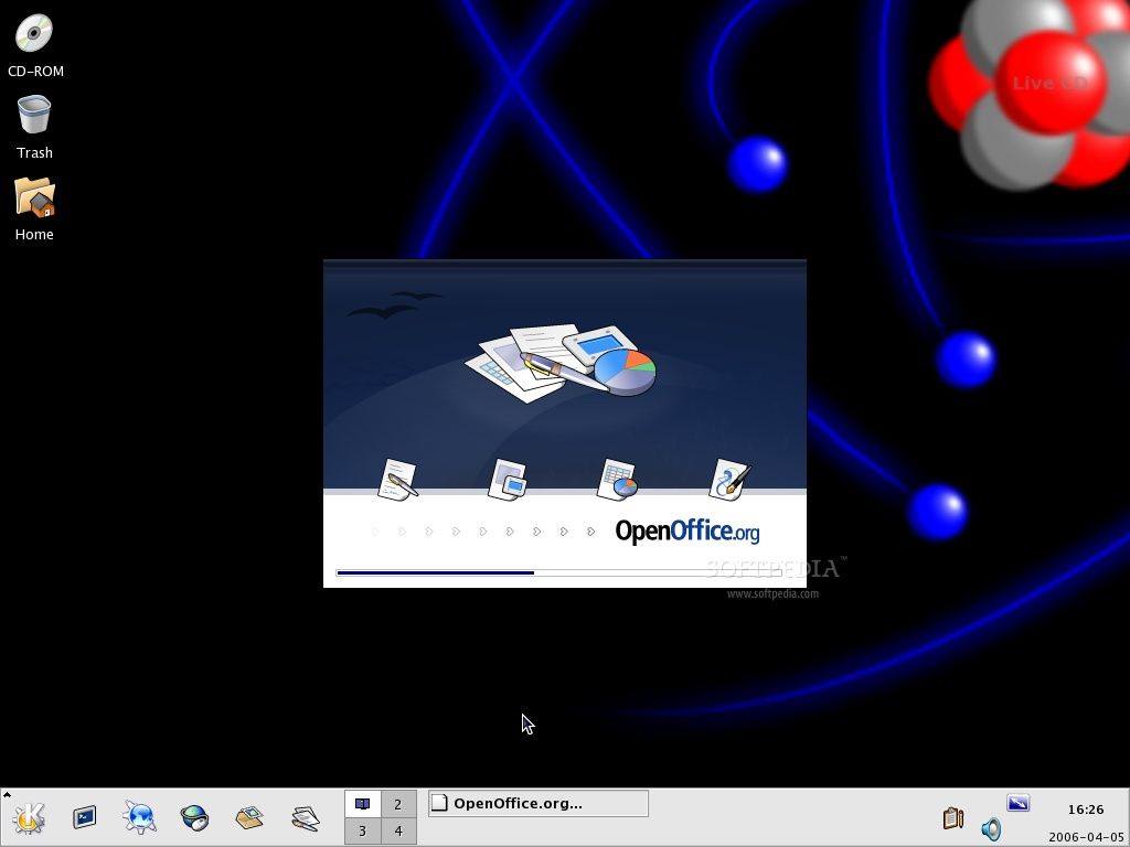 Scientific Linux 5.7 Is Available for Download