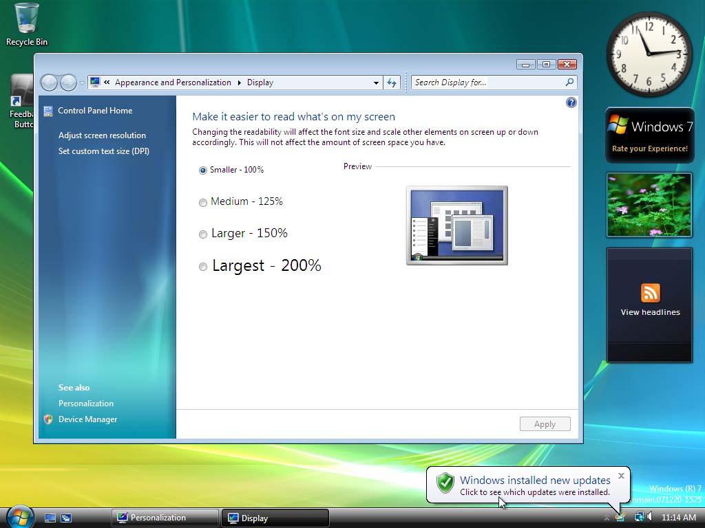 How to make a Windows 7 image 26