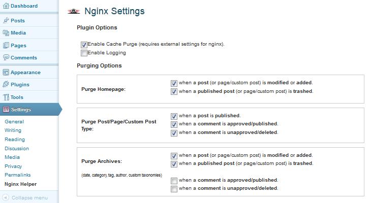Script of the Day: WordPress Nginx