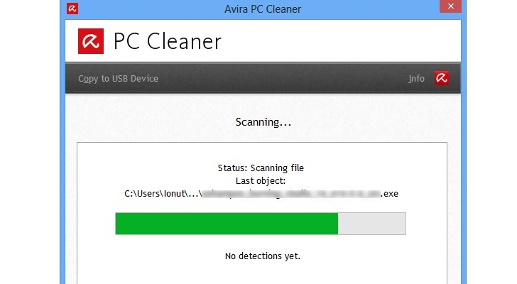 Security App of the Week: Avira PC Cleaner