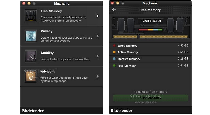 Security App of the Week: Bitdefender Mechanic for Mac