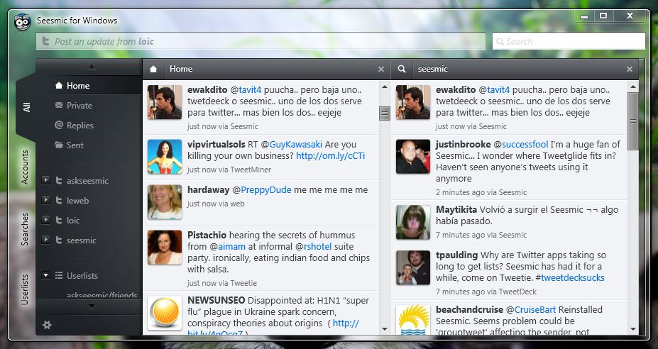 twitter free download for windows 7
