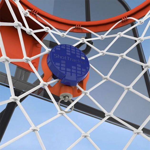 basketball tracker
