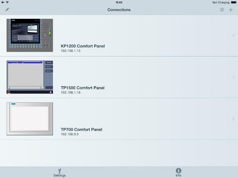 Siemens Patches SIMATIC WinCC Apps for iOS Against Password-Related