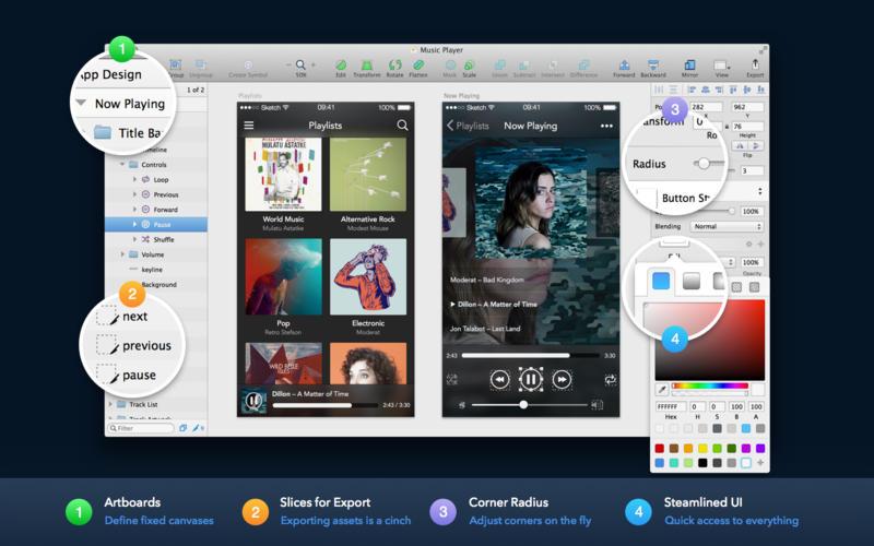 Design Tool For Mac