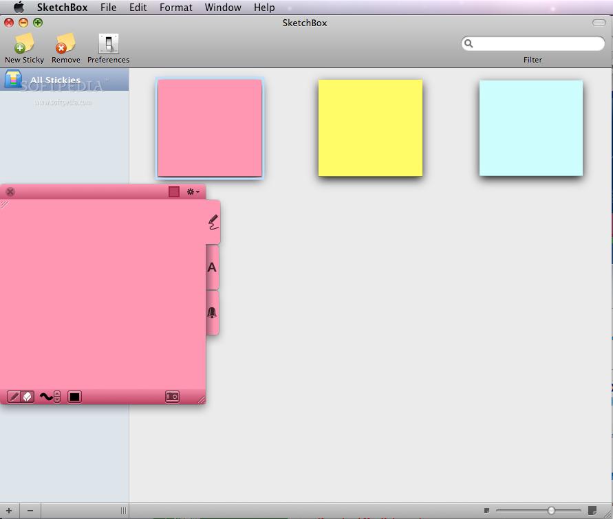 sketchbox mac
