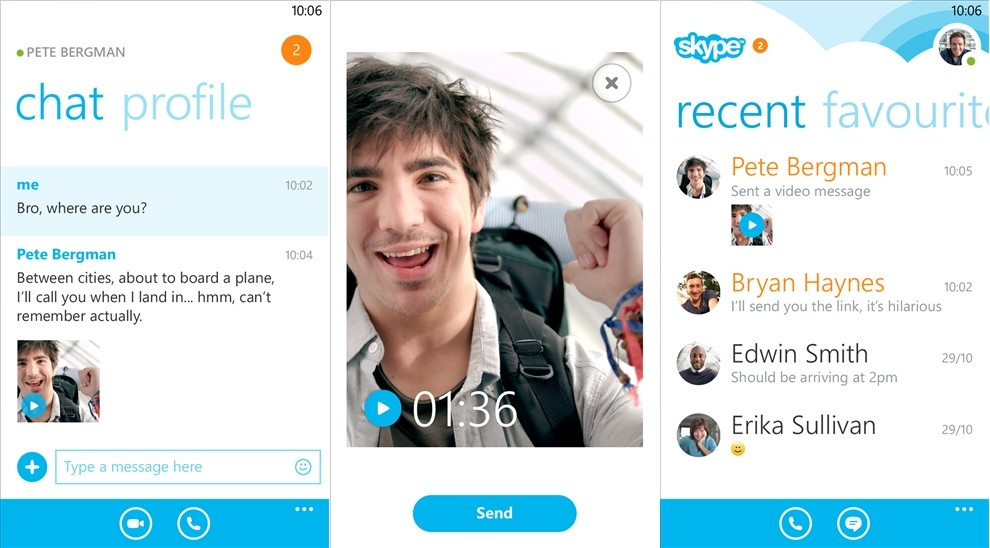 Download skype for windows 8 mobile.