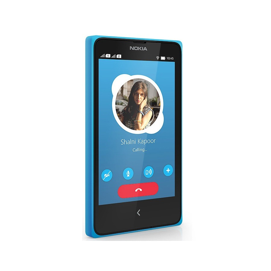 Skype for nokia x gets updated new here maps arrive on nokia x2 skype for nokia x gumiabroncs Choice Image