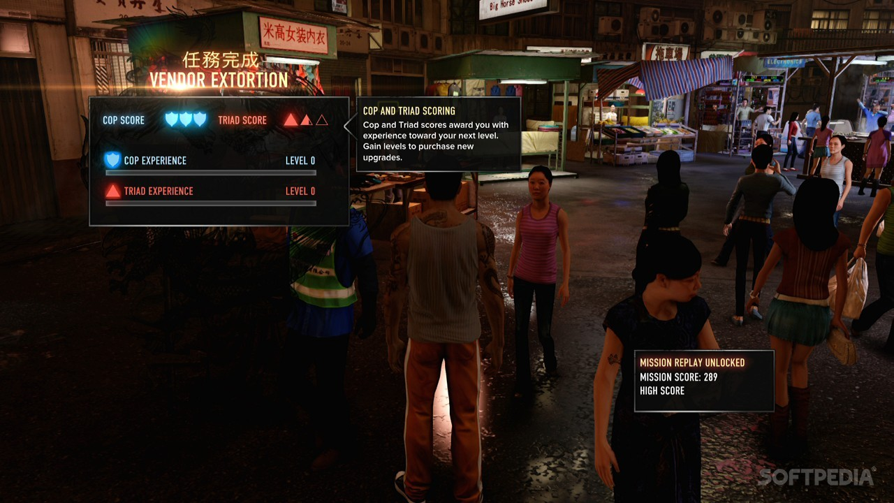 Performance issues :: Sleeping Dogs: Definitive Edition ...