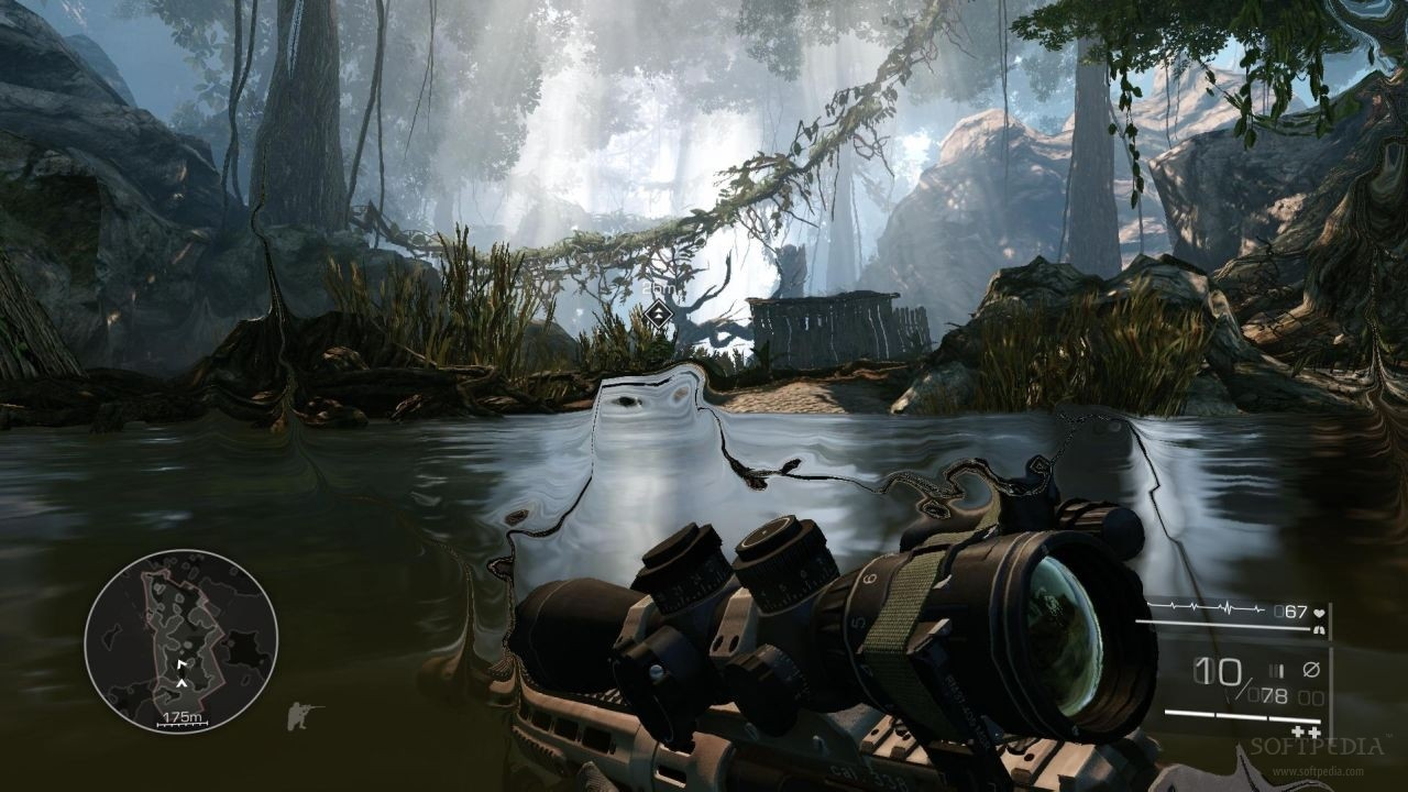 ... Sniper: Ghost Warrior 2 - Water is your best friend · +3more
