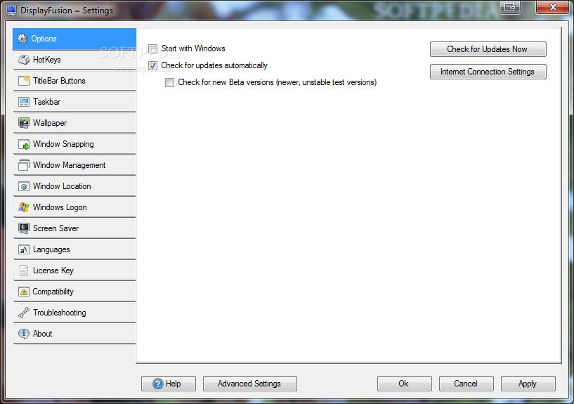 displayfusion free license key