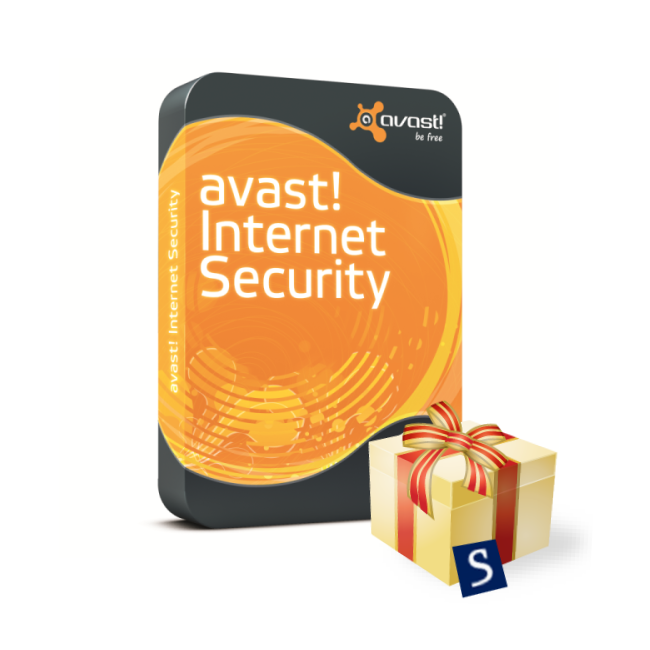 Softpedia Giveaways 2011: 10 Licenses for avast! Internet