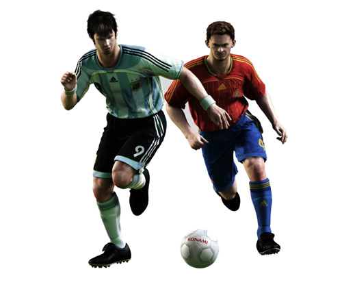 Solve All of Your Pro Evolution Soccer 2008 Issues With Konami's FAQ
