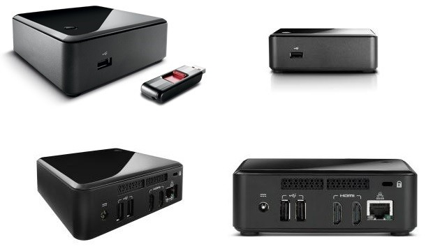 Some of Intel's NUC Devices Receive BIOS 0057 - Update Now