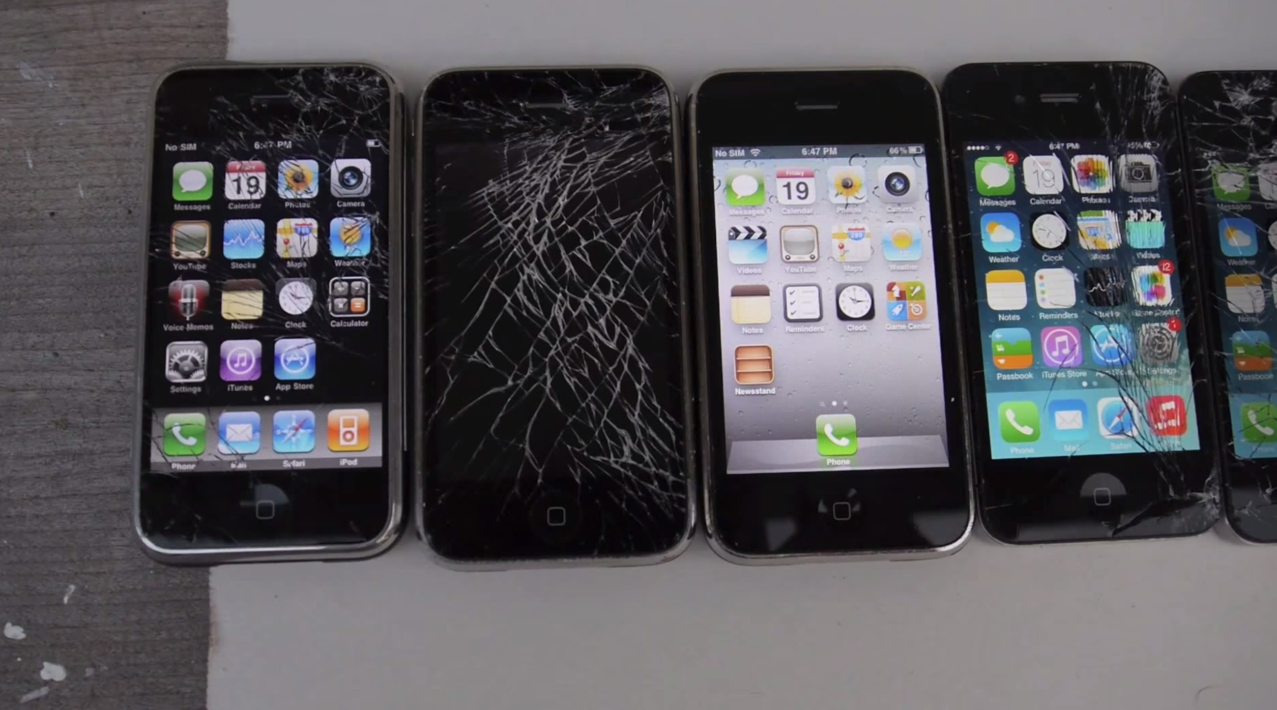 Have Enough Money To Crack All IPhones