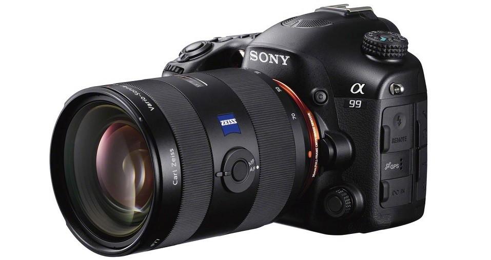 Sony 8K Mirrorless Full Frame Camera to Debut at Rio 2016 – Rumor