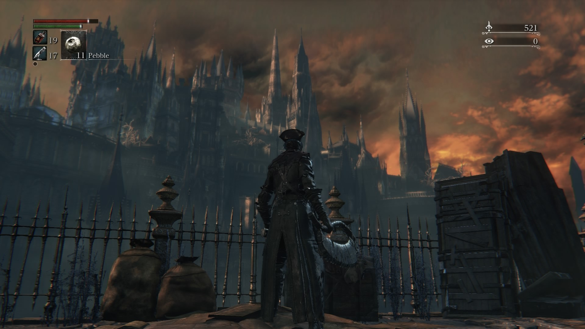 Multiplayer matchmaking patched bloodborne