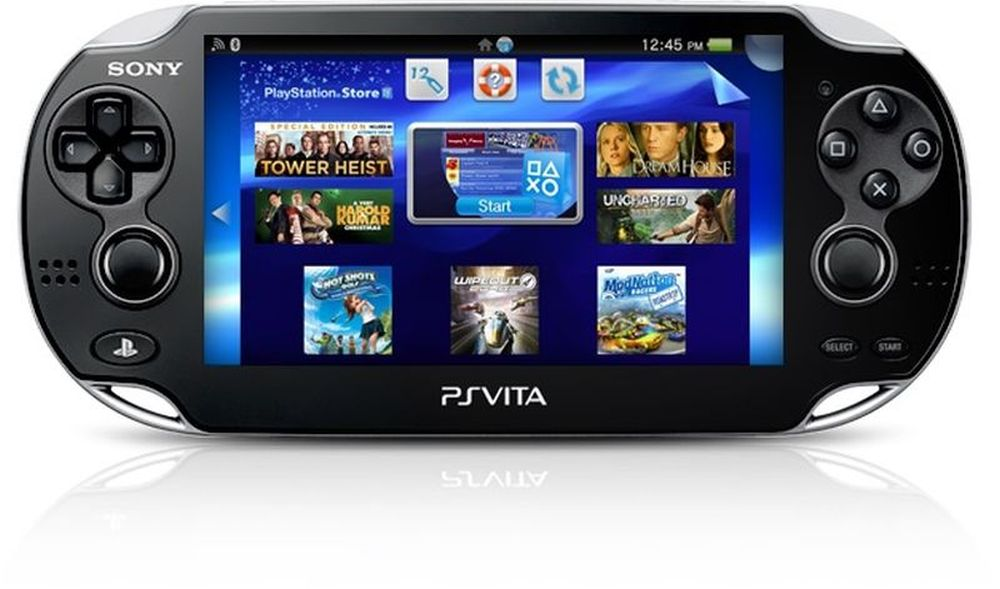 sony outs firmware 3 36 for playstation vita portable consoles