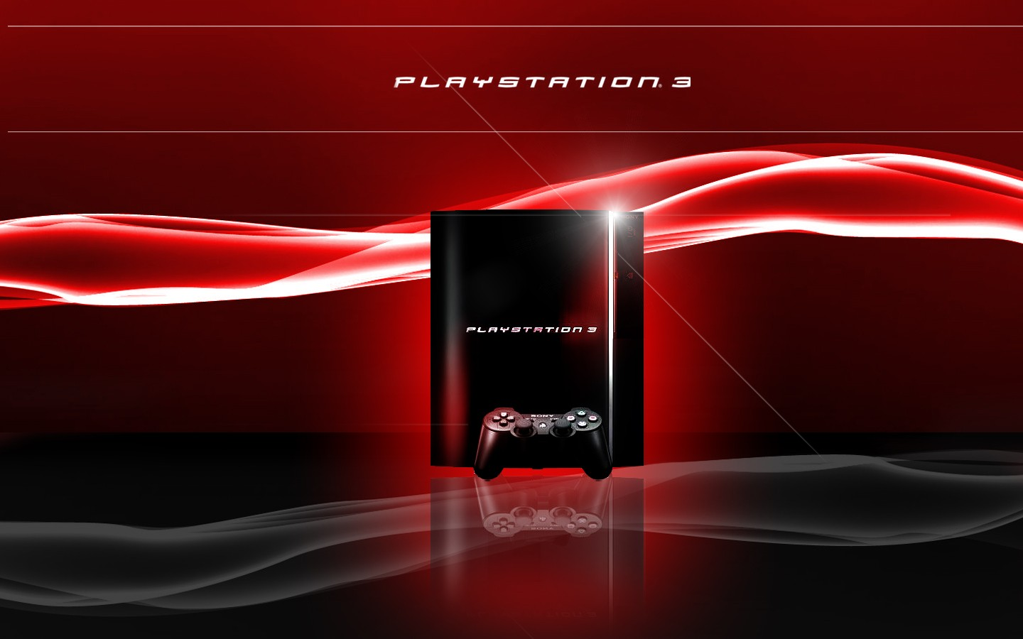 Sony Outs A New PlayStation 3 Firmware