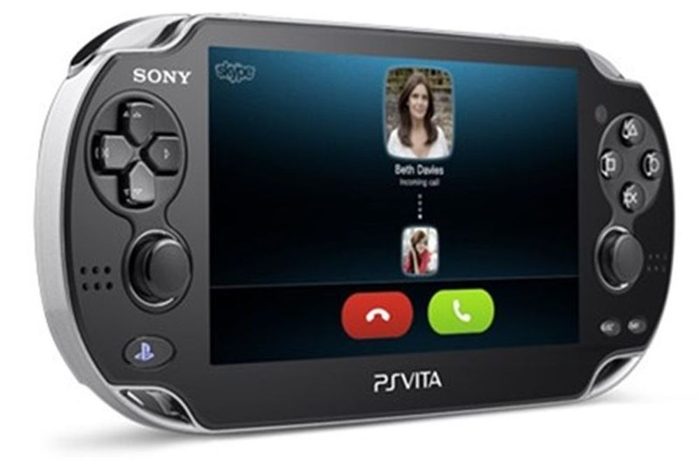 Sony PS Vita and PS TV Get Updated as Well - Download Firmware 3 50