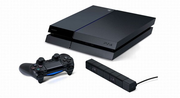Sony PlayStation 4 Firmware 1 75 Is Now Live – 3D Blu-ray