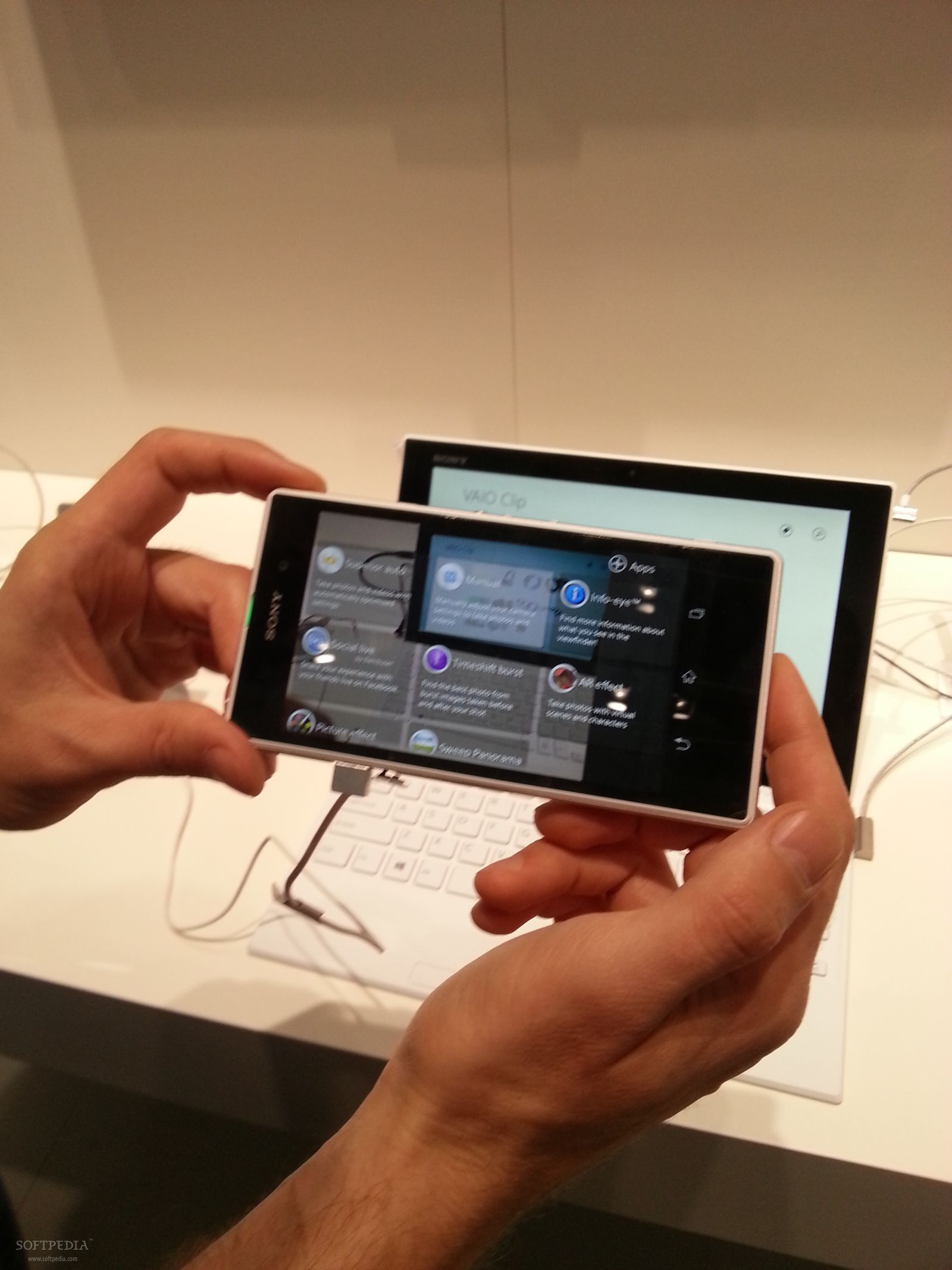 Sony Releases Android 4 4 4 Kernel Source for Xperia Z1, Z1