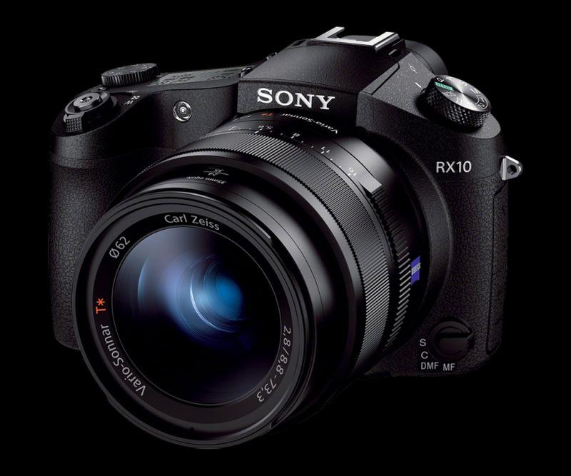 Sony updates its dsc-rx10 digital still camera – download firmware.