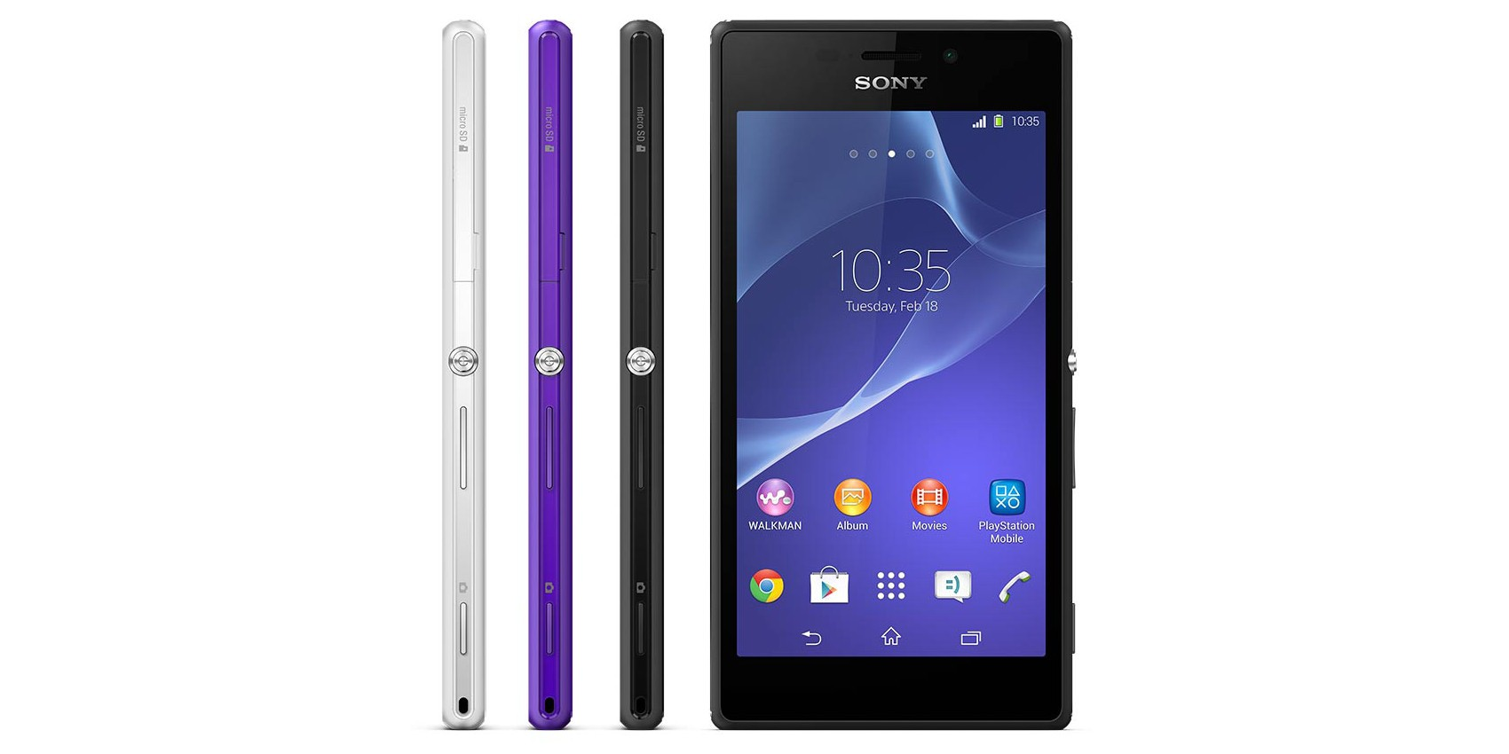 Sony Xperia M2 and M2 Dual Now Receiving Android 4.4.4 ...