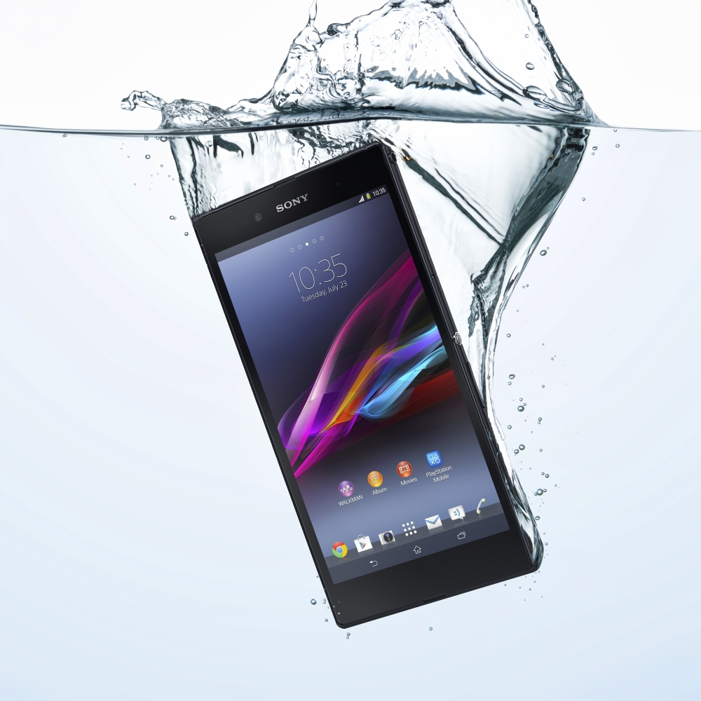 Sony Xperia Z Ultra Full Specs and Photo Gallery