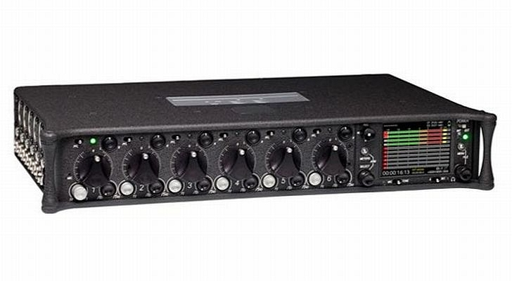 SOUND DEVICES 663 FIELD MIXER DRIVER FOR MAC DOWNLOAD