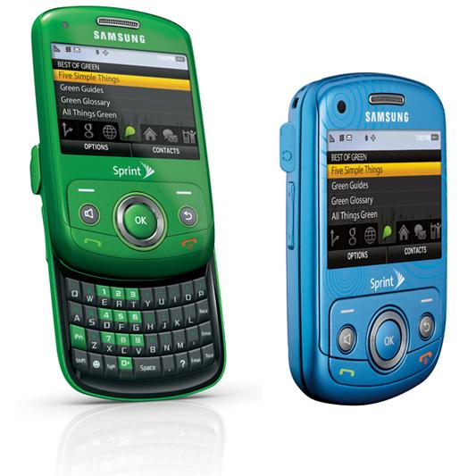 sprint releases corn made samsung reclaim rh news softpedia com Samsung Lotus Samsung Galaxy S8