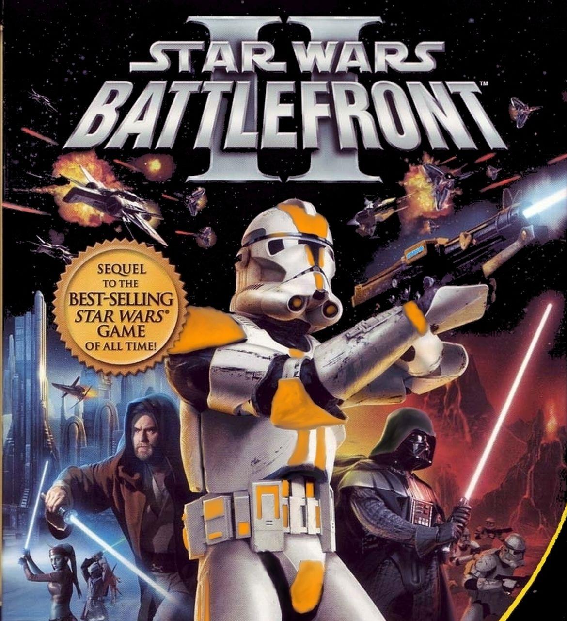 Star Wars: Battlefront 2 Will Survive GameSpy Closure with ...
