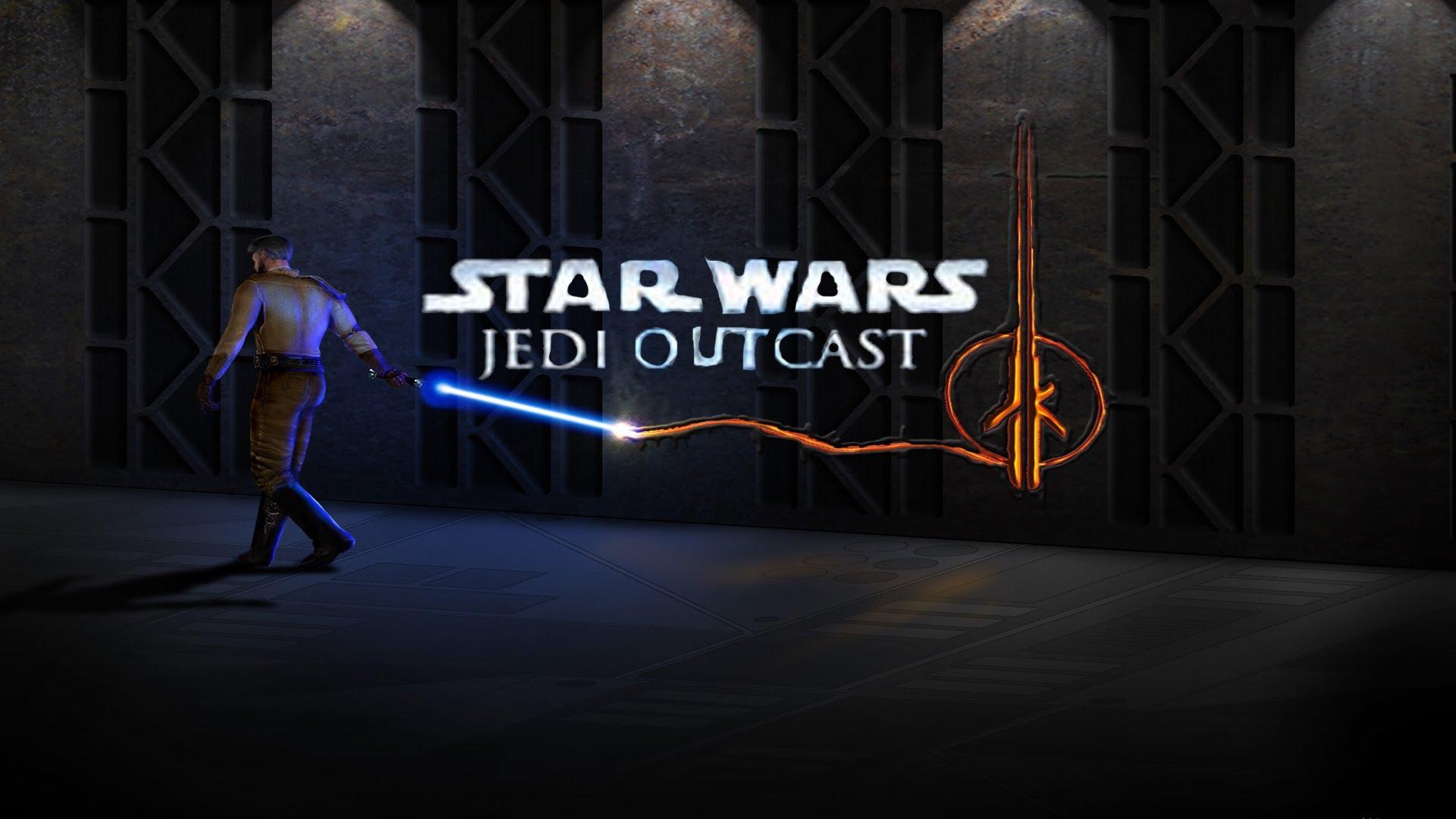 Star Wars Jedi Knight II Jedi Outcast Guides and FAQs