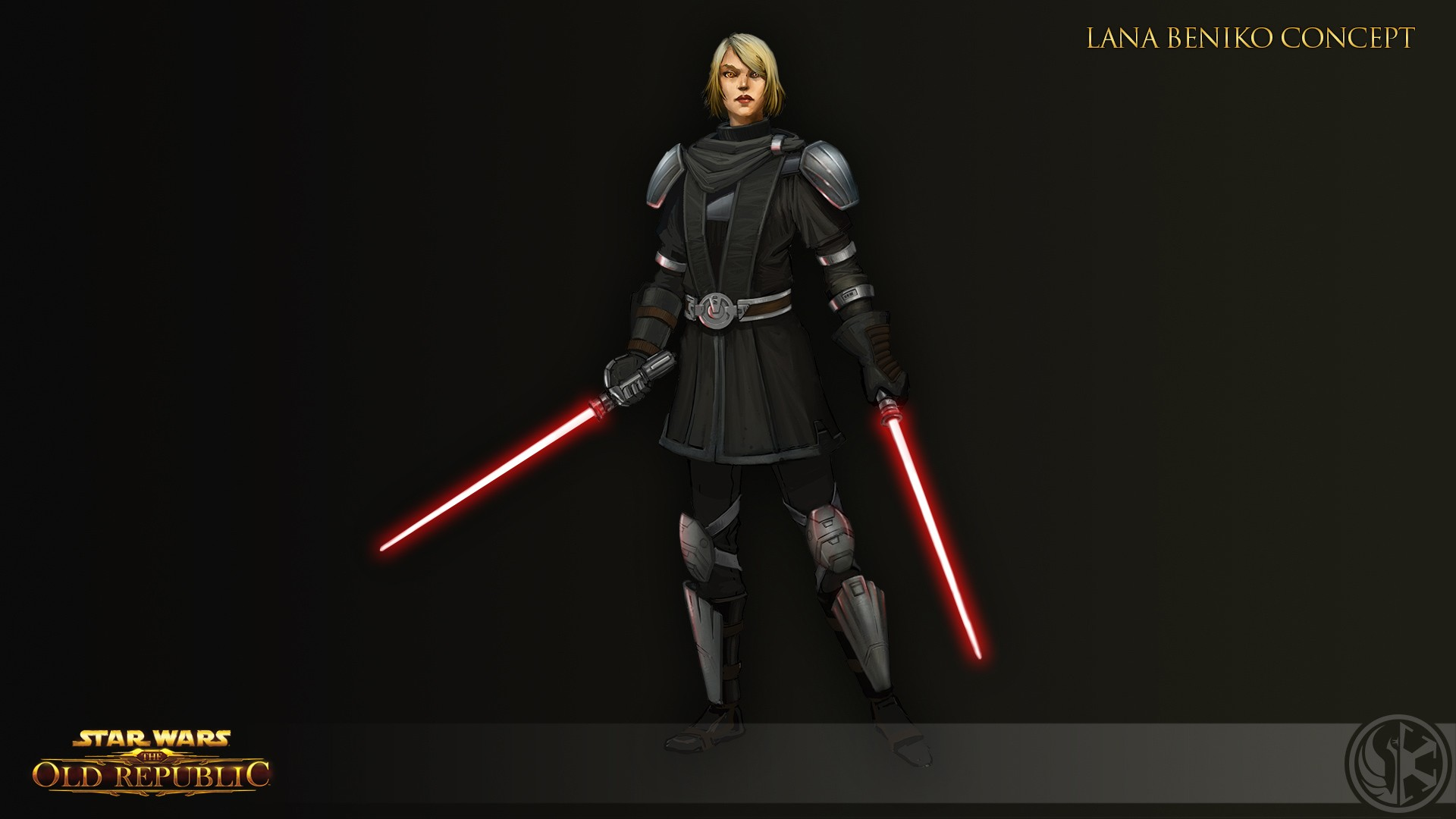 Star Wars The Old Republic Gets Knight Of The Fallen Empire Expansion On October 27