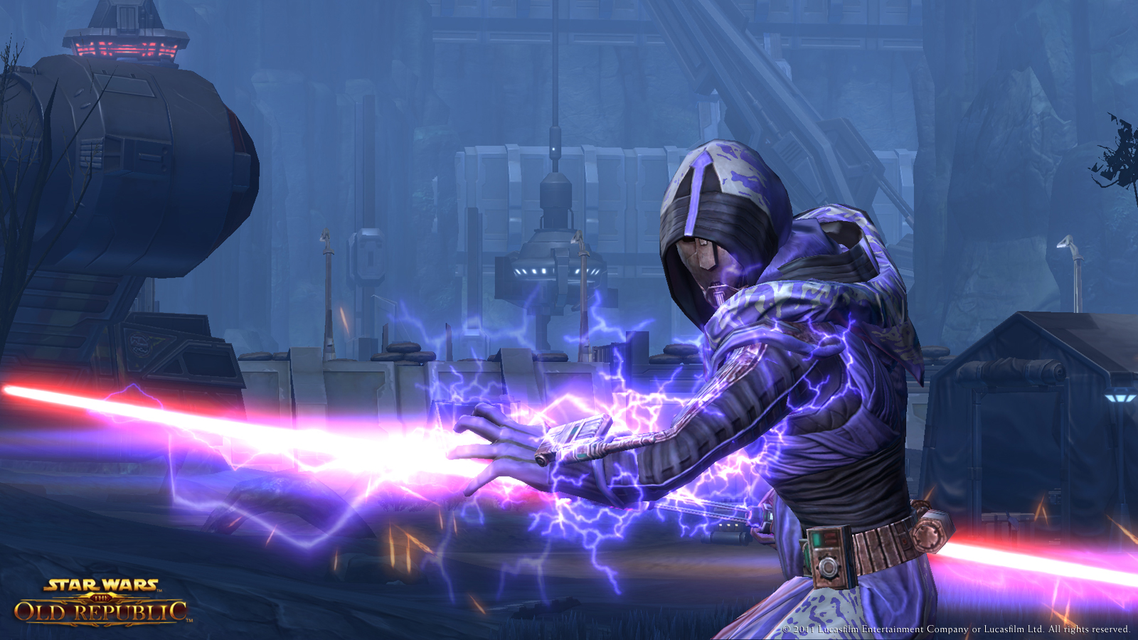 Star Wars: The Old Republic Players Prefer Sith Characters