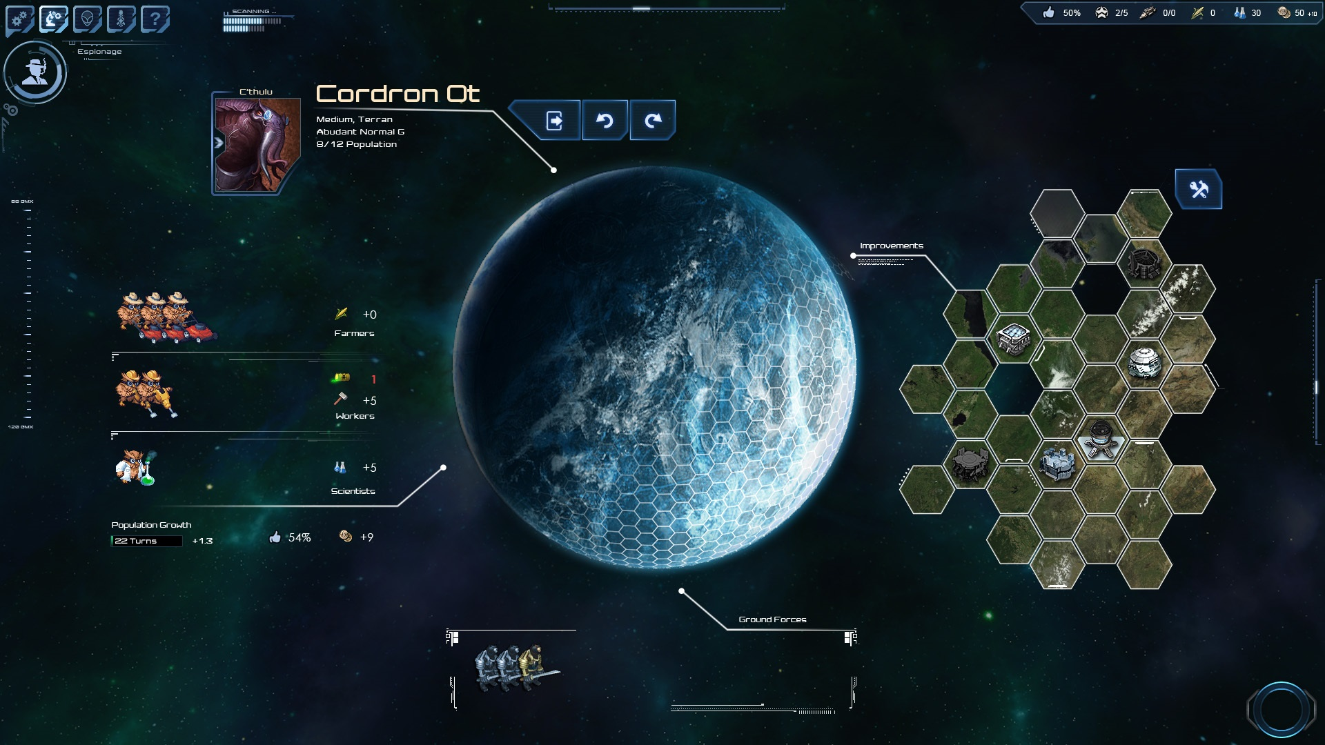 Gaming Planet