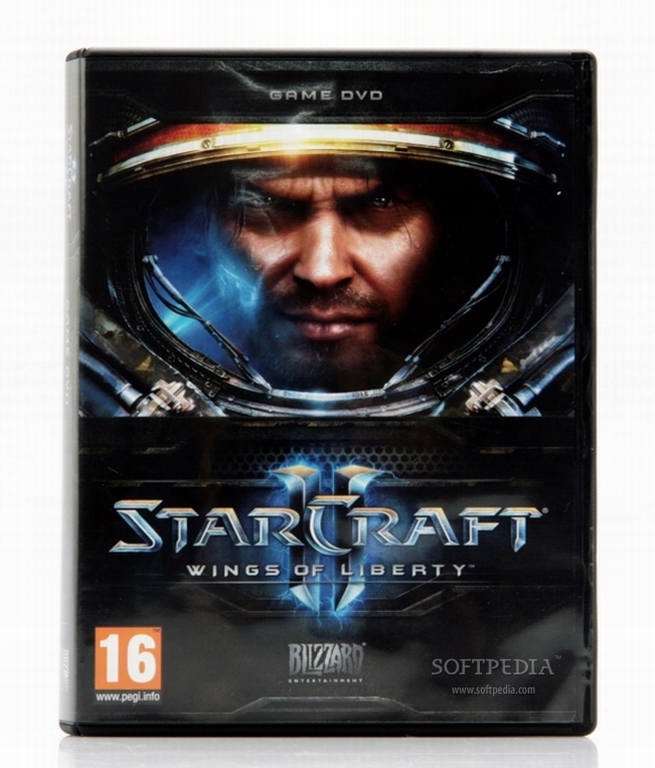 Starcraft 2 Wings of Liberty Review 2 - Starcraft 2: Wings of Liberty