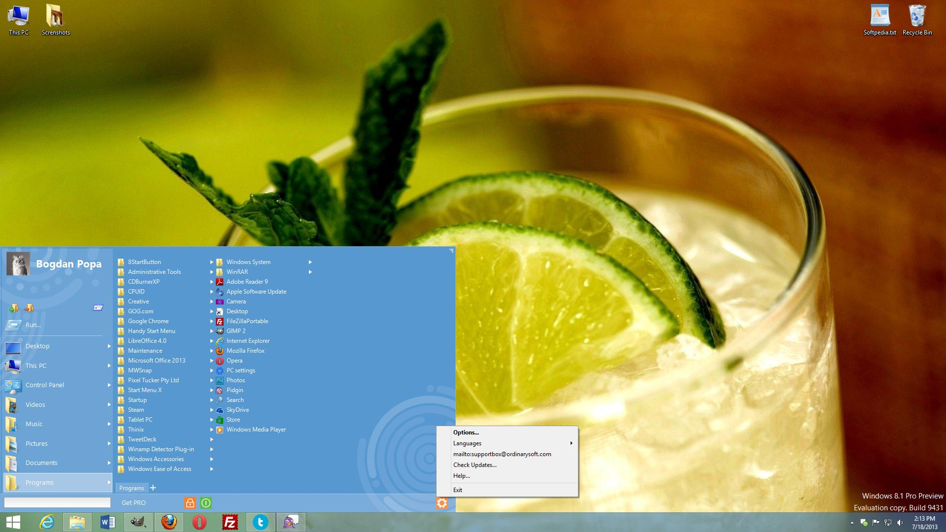 windows 8.1 home download