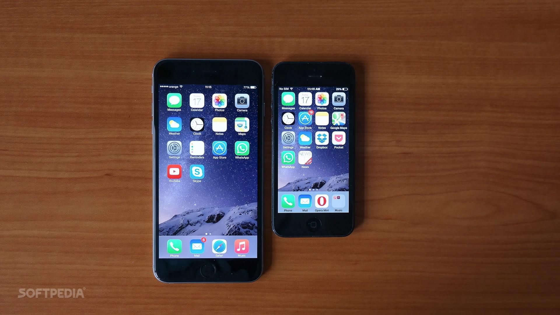 Iphone  Plus Upgrade Cost