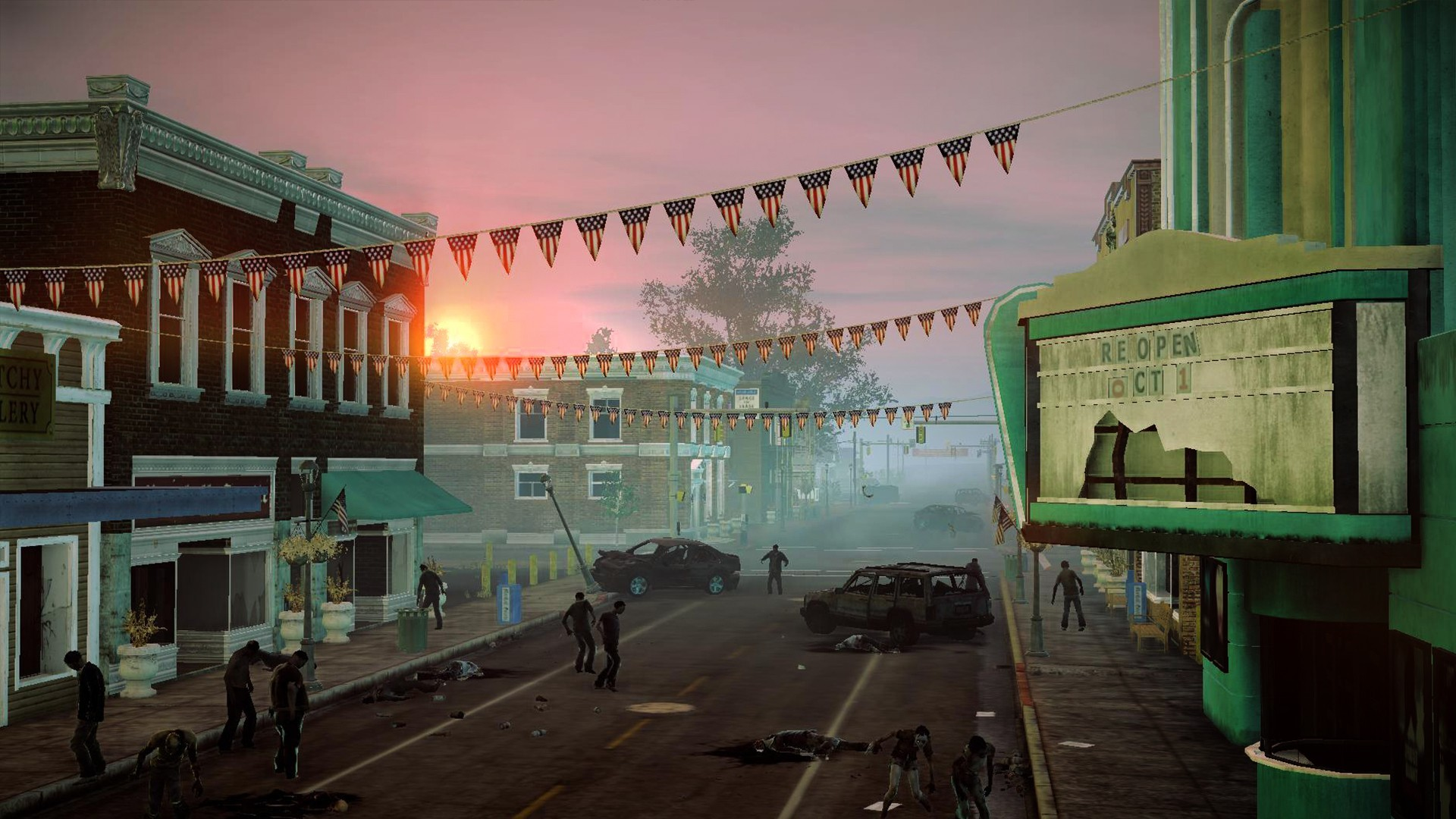 State of Decay: Year One Survival Edition Gets New Details