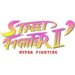 Street Fighter Ii Hyper Fighting Becomes Fastest Selling Xbox Live