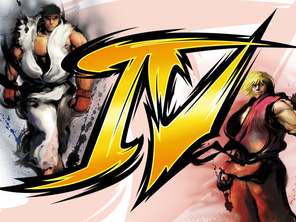 Street Fighter IV for the Wii Is a Possibility