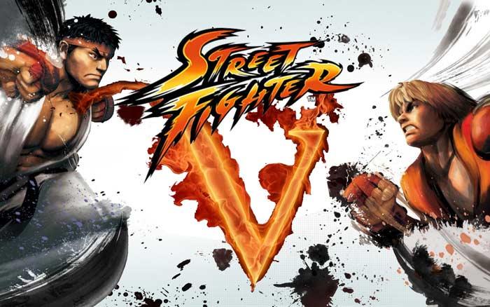 Street Fighter V Gets Another Ryu Vs Chun Li Gameplay Video